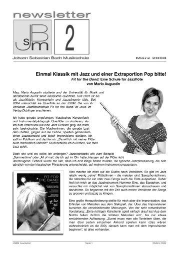 jsbm_newsletter2Maerz2008 - Johann Sebastian Bach Musikschule