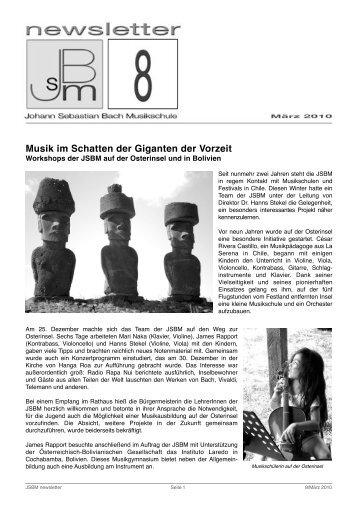 jsbm_newsletter8maer.. - Johann Sebastian Bach Musikschule