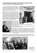 jsbm newsletter int1_Sept_08 - Johann Sebastian Bach Musikschule - Page 7