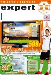LED-TV - Expert Schultes