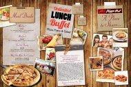 Menu - Pizza Hut Ireland