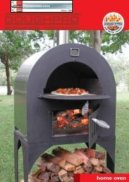 home oven - Pizza Ovens