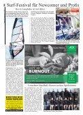 Gelungener Auftakt des Surf-Festivals - Der Reporter - Seite 4
