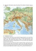 Proceedings Anniversary Event – 10 International Alpine Workshop ... - Page 7
