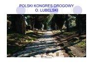 Prefabrykacja w mostownictwie - Polski Kongres Drogowy