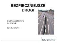 J.Moryc, Saferoad