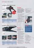 Produktinformationen Knipex Abisolierzagen - PK Elektronik - Seite 2