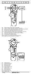 BENNING CM 9 - PK Elektronik - Page 5