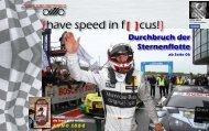 {have speed in f[ ]cus!} 02 Rennen DTM 2014 Oschersleben
