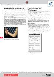 Produktinformation Elpress Crimpwerkzeuge - PK Elektronik