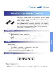 s 2000 Item YAGEO America RC0805FR-07330RL RC Series 0805 0.125 W 330 Ohms 1/% 100 ppm///°C SMT Thick Film Chip Resistor