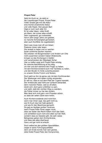 Rainer Maria Rilke - Geschichten Vom Lieben Gott
