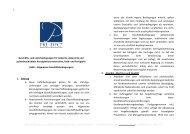 AGBs - PKI-DFC® - Premium Surfaces Technologies GmbH