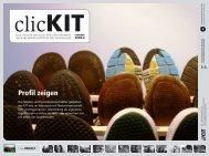 clicKIT Sommer 2009.2 - PKM - KIT