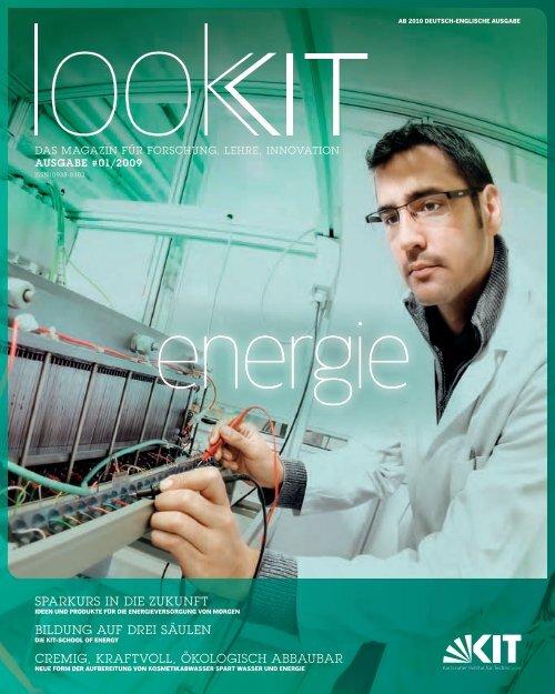 Das Magazin zum Download (pdf) - PKM - KIT