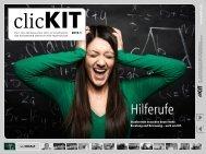 clicKIT 2013.1 - PKM - KIT