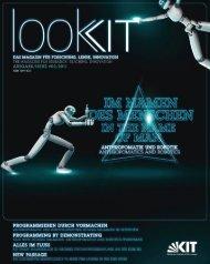 lookKIT 02/2011 - PKM - KIT
