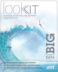 aktuellen Ausgabe von lookKIT - KIT - PKM - Presse ...