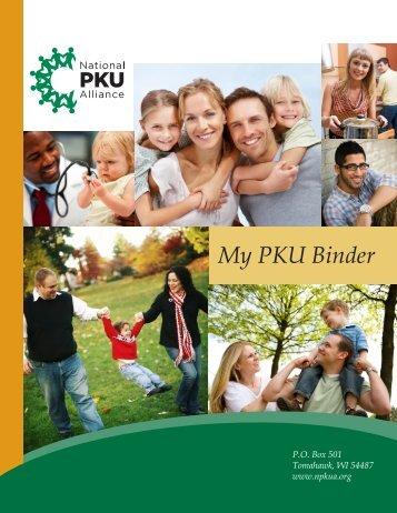 here - PKU Organization of Illinois