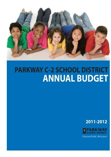 ANNUAL BUDGET - Parkway