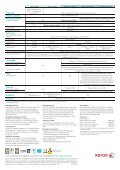 WorkCentre 6015 Brochure (PDF) - Xerox - Page 4