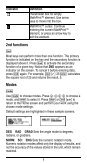 TI-30X Pro MultiView™ Calculator - Page 5
