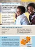 Mädchenbildung in Sambia - Plan Deutschland - Seite 7