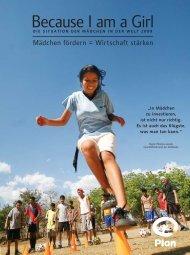 2009: deutsche Zusammenfassung - Plan Deutschland
