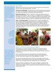 Pakistan - ein Jahr nach den Überschwemmungen - Plan Deutschland - Seite 7