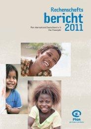 2011 - Plan Deutschland