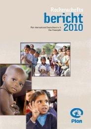 2010 - Plan Deutschland