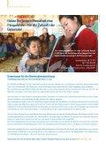 Stifter Post 25 / Oktober 2013 - Plan Stiftungszentrum - Page 2