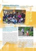 Stifter Post 25 / Oktober 2013 - Plan Stiftungszentrum - Page 4