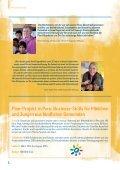 Stifter Post 25 / Oktober 2013 - Plan Stiftungszentrum - Page 6