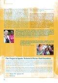 Stifter Post 26 / Dezember 2013 - Plan Stiftungszentrum - Page 6