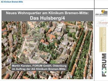 Einführung in die 1. Veranstaltung am 27.11.06 - plan-werkStadt