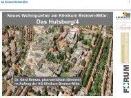 Einführung in die 2. Veranstaltung am 24.1.07 - plan-werkStadt