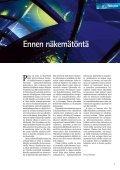 Vastaanoton digitalisointi: Vastaanoton digitalisointi: - Plandent Oy - Page 3