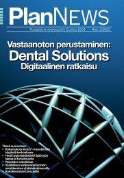 Dental Solutions - Plandent Oy