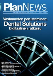 Dental Solutions - Plandent Oy
