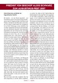 Weihnachten 2007 - Augustiner - Seite 6