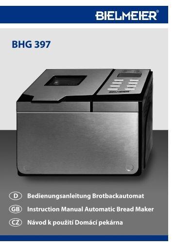 BHG 397 - Bielmeier