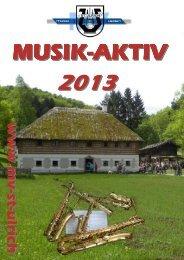 Liebe Freunde der Musik! - MV - St. Ulrich