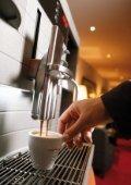 Die Welt der Kaffeezubereitung – Cafina ALPHA - Planerhandbuch - Page 3