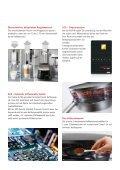 Die Welt der Kaffeezubereitung – Cafina ALPHA - Planerhandbuch - Page 7