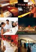 Le monde des spécialités au café – Cafina ALPHA - Planerhandbuch - Page 4