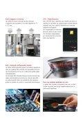 Le monde des spécialités au café – Cafina ALPHA - Planerhandbuch - Page 7