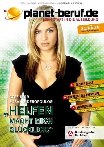 PDF -Download - Planet Beruf.de