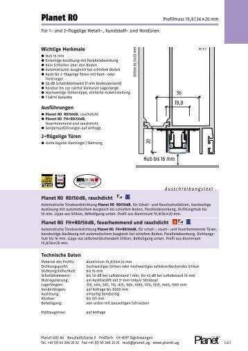 Katalogblatt federelemente shg normteile for Plante x ragnarok