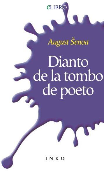 August Ōenoa - Kroata Esperanto-Ligo